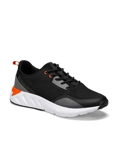 Lumberjack Erkek Siyah Spor Ayakkabı 100497469  Siyah